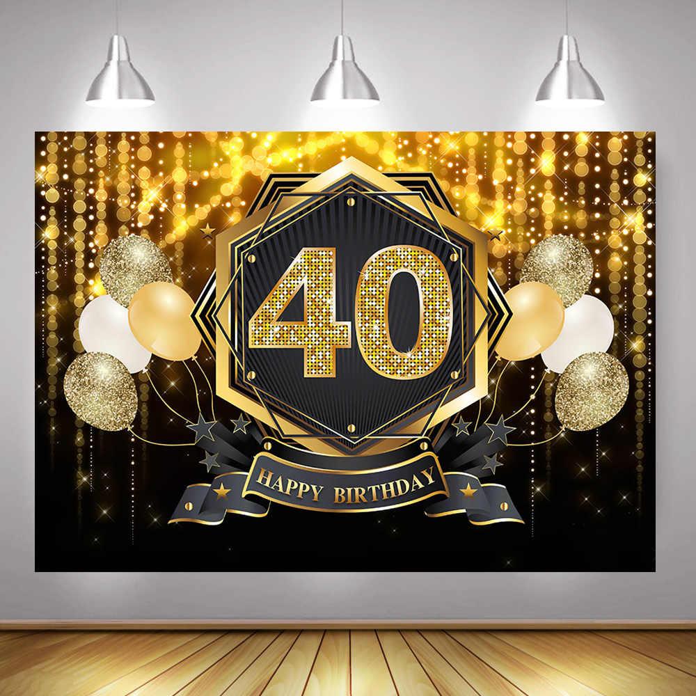 phocall 40 cumpleaños