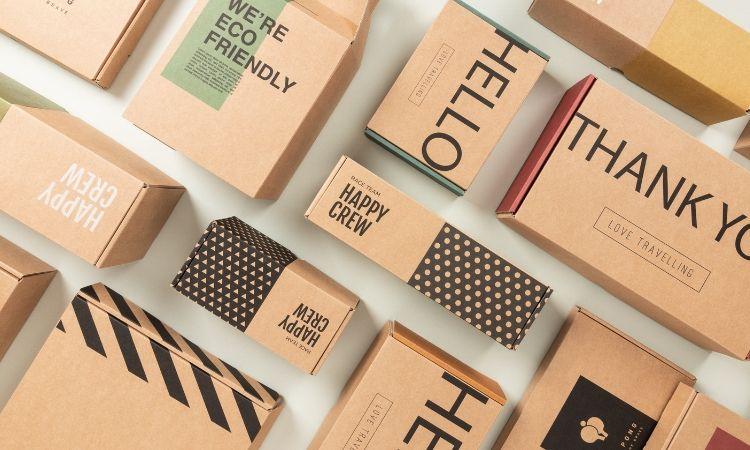 packaging personalizado para tu negocio