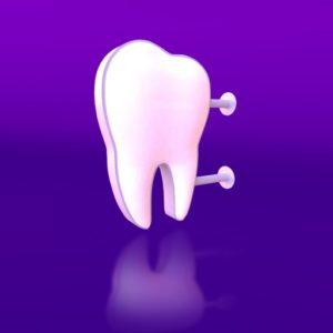 banderola mueala para dentistas 24 horas